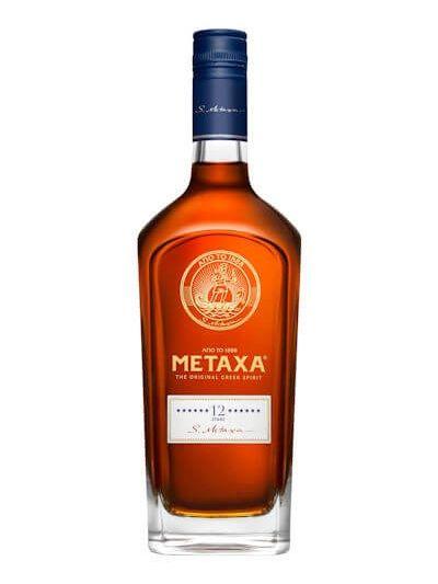 Metaxa 12 Sterren 0.7L