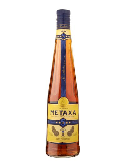 Metaxa 5 Sterren 0.7L