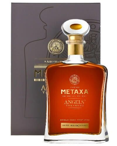 Metaxa Angels Treasure 0.7L