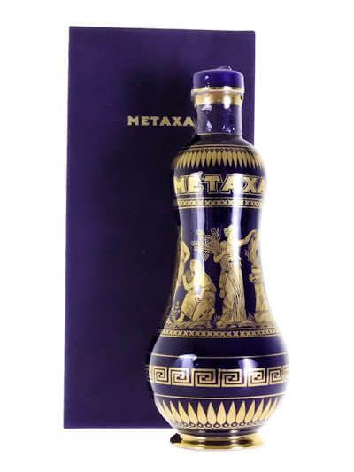 Metaxa Centenary 0.7L