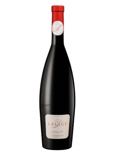 Lafage Miraflors rouge 2016 0.75L