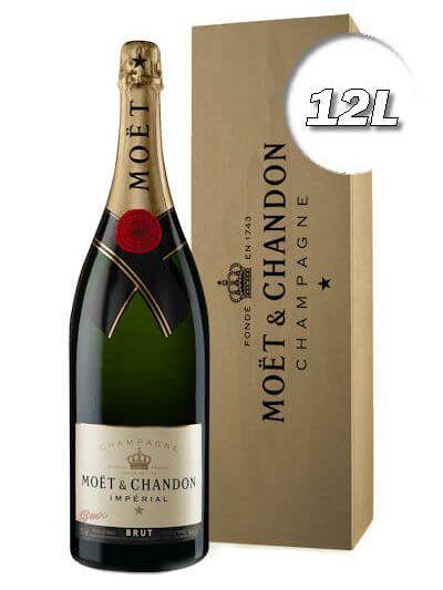 Moët & Chandon Impérial Brut 12L