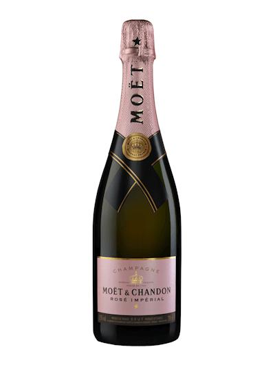 Moet & Chandon Rosé Imperial 0.75L