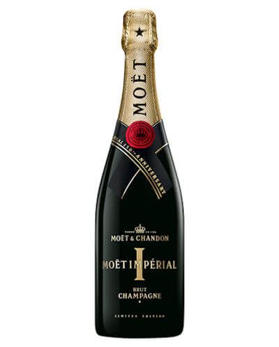 Moet & Chandon Imperial Brut 150th Anniversary 0.75L