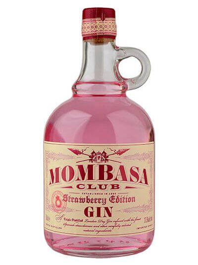 Mombasa Club Strawberry Edition 0.7L