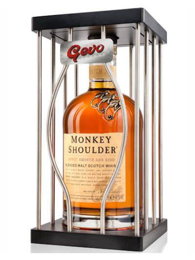 Monkey Shoulder in Kooi 0.7L