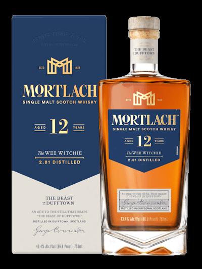 Mortlach 12