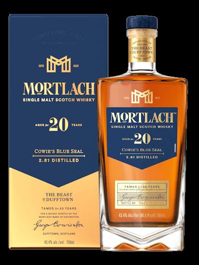 Mortlach 20