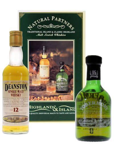 Highland en Island Giftbox