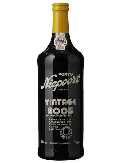 Niepoort vintage 2005 0.75L