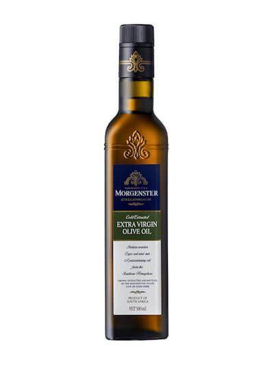 Morgenster Extra Virgin Olive Oil 0.5L
