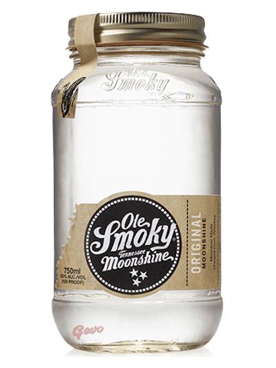 Ole Smoky Moonshine 0.5L