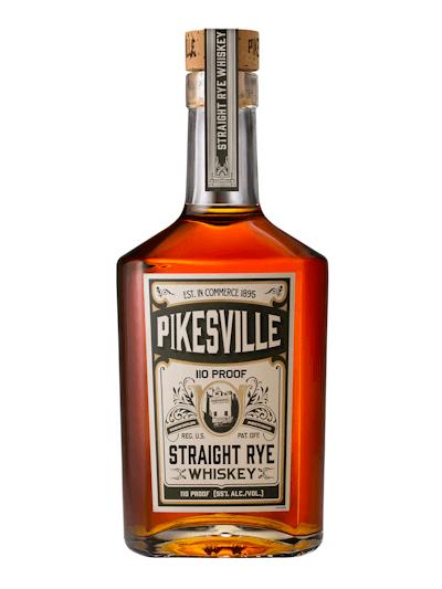 Pikesville  Straight Rye 0.7L