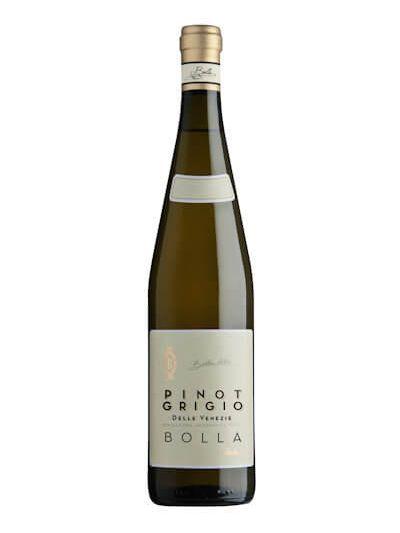 Bolla Pinot Grigio delle Venezie Retro IGT 0.75L