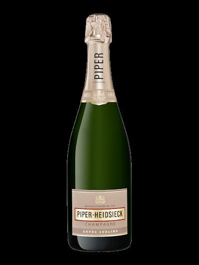 Piper Heidsieck Cuvee Sublime 0.75L