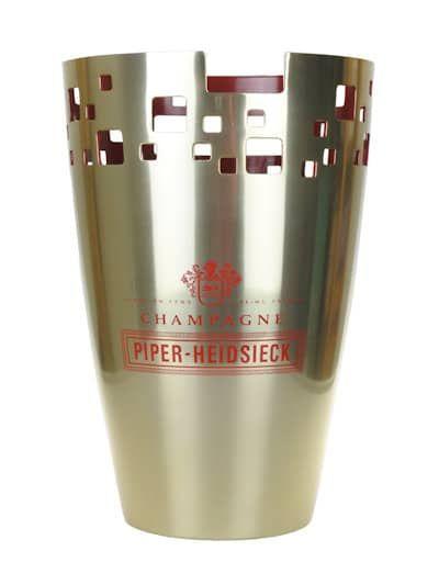 Piper Heidsieck Champagne koeler