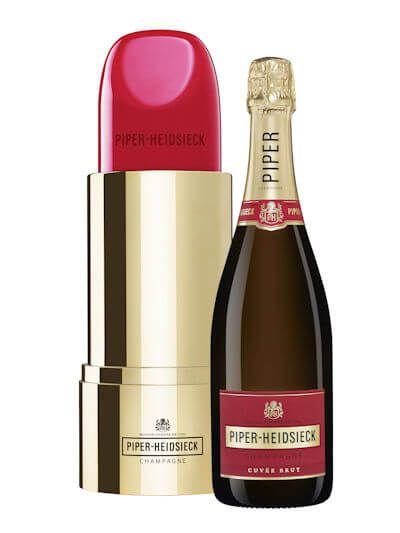 Piper Heidsieck Lipstick