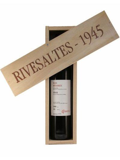 Rivesaltes 1945 0.5L