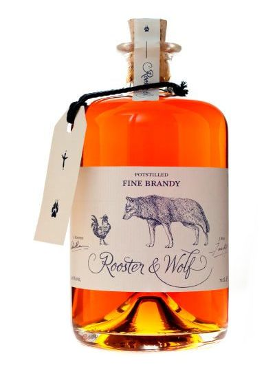 Rooster & Wolf 0.7L