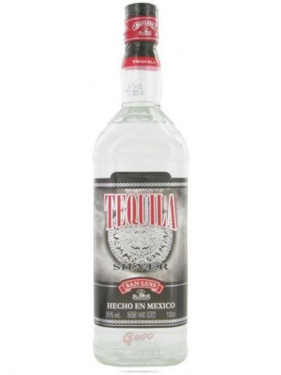 San Luis Tequila Silver 0.7L