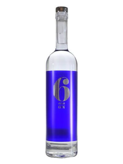 6 O Clock Gin 0.7L