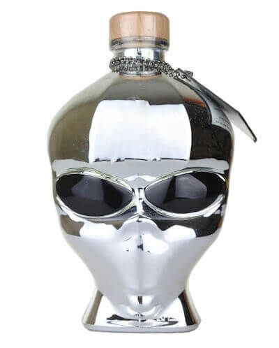 Outer Space Chrome 0.7L