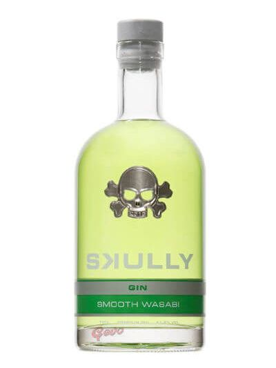 Skully Smooth Wasabi 0.7L