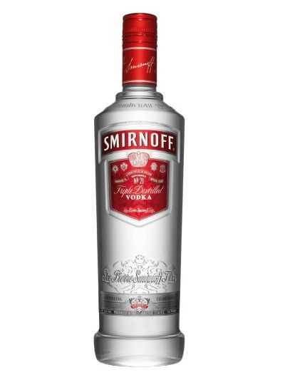 Smirnoff 3L