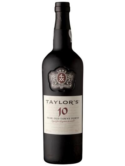 Taylor's 10 YO Tawny 0.75L