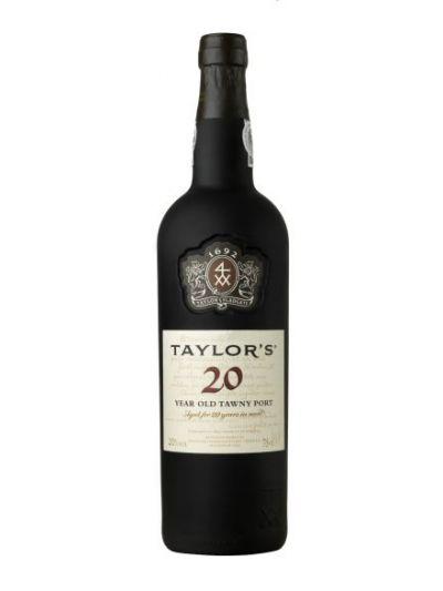 Taylor's 20 YO Tawny 0.75L