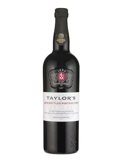 Taylor's LBV 2016