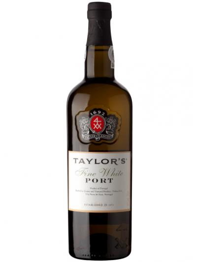 Taylor's Fine White 0.75L