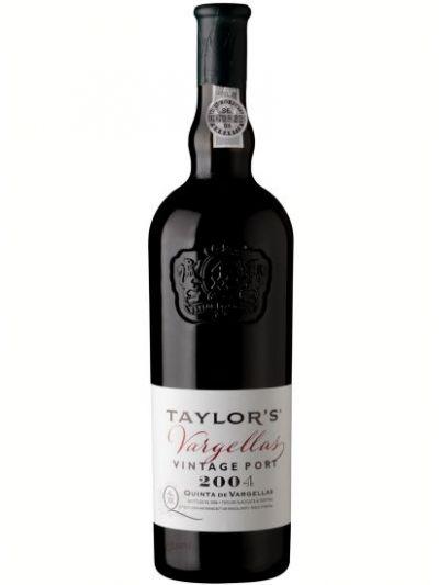 Taylor's Quinta de Vargellas Vintage 2004 0.75L