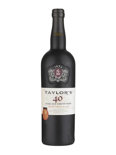 Taylor's 40 YO Tawny 0.75L