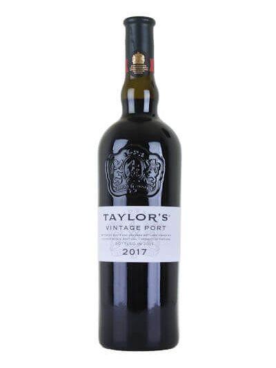 Taylor's Vintage 2017 0.75L