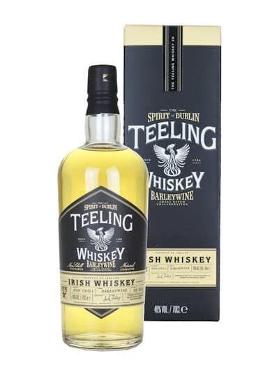 Teeling Galway Bay Barley Wine