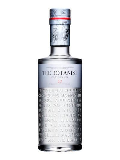 The Botanist Islay Dry 1L