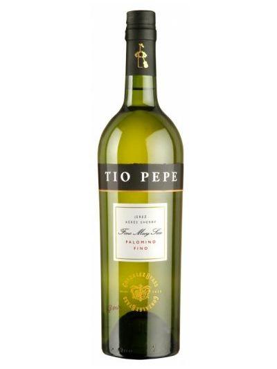 Tio Pepe 0.75L