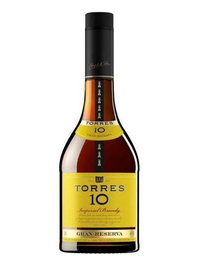 Torres 10 Gran Reserva 0.7L
