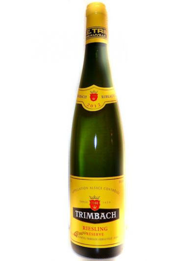 Trimbach Riesling Reserve 2012 1.5L
