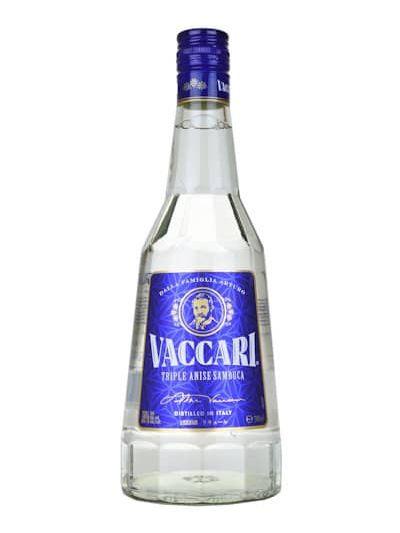 Vaccari Sambuca 0.7L