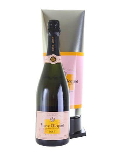 Veuve Clicquot Brut Gouache Rose 0.75L