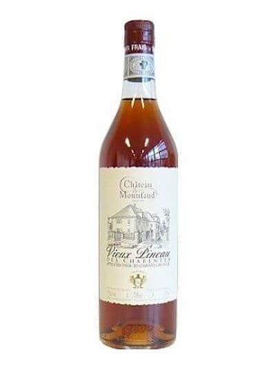 Chateau de Montifaud Vieux Pineau des Charentes rouge 0.75L