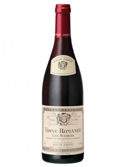 Louis Jadot Vosne-Romanée 1er Cru 'Les Suchots' 2014 0.75L