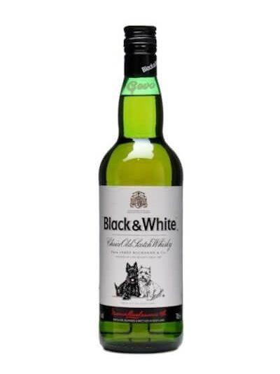 Black & White 0.7L