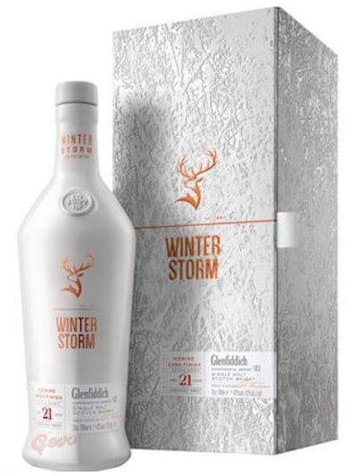 Glenfiddich Project #3 Winter Storm 0.7L