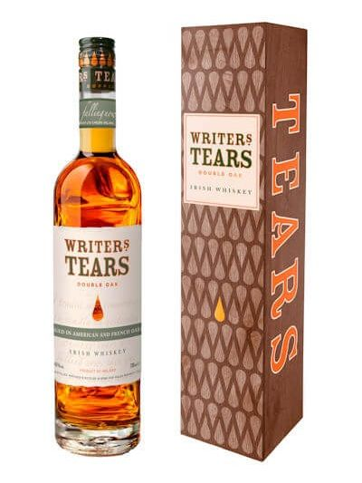 Writers Tears Double Oak 0.7L
