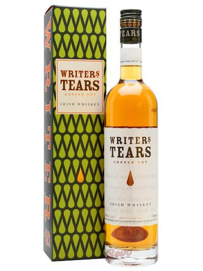 Writers Tears Copper Pot 0.7L