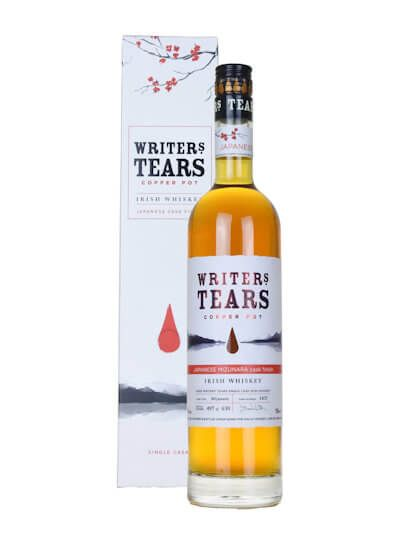 Writers Tears Copper Pot Japanese Cask Finish