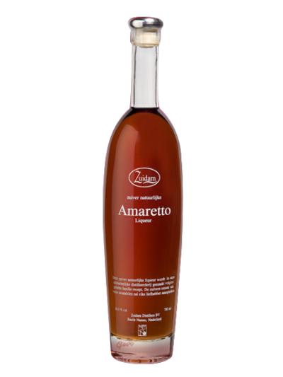Amaretto Zuidam 0.7L